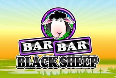 Bar Bar Black Sheep Slot microgaming bonus