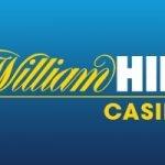 william hill casino Bonus