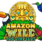 Amazon Wild Slot bonus free spins