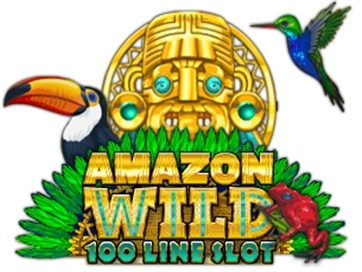Amazon Wild Slot bonus free spins